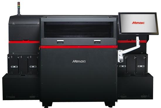 Mimaki Color Printer