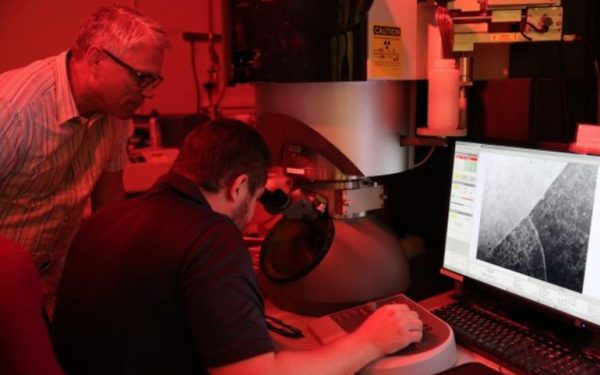 Far Stronger Low Carbon Stainless Steel With New 3D Printing Method