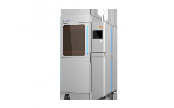 UnionTech Launches Affordable PILOT SLA Industrial Printer