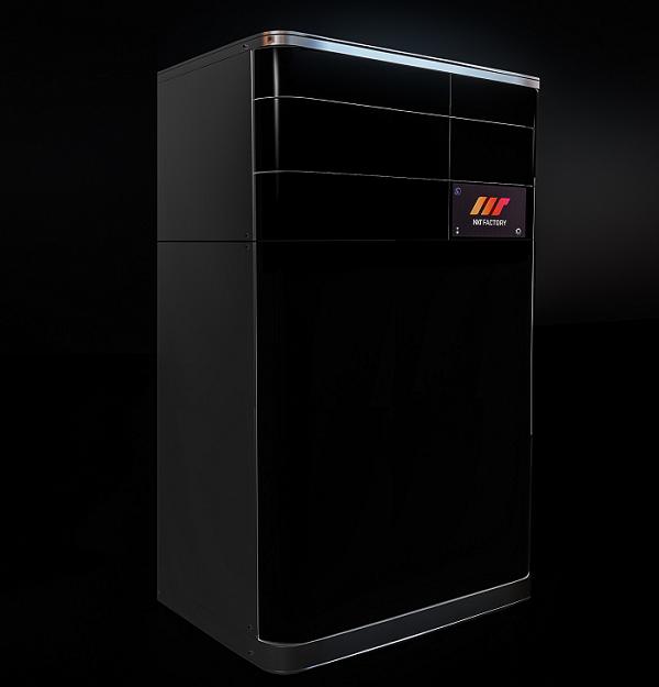 NXF1 NXT Factory Printer