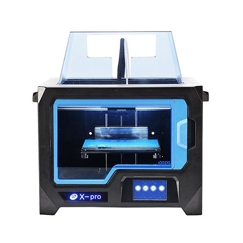 qidi tech x pro 3d printer