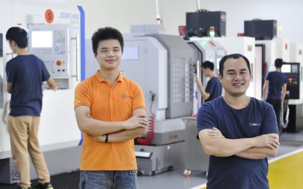 WayKen Uses CNC & Rapid Mold Technology To Build Functional Prototypes
