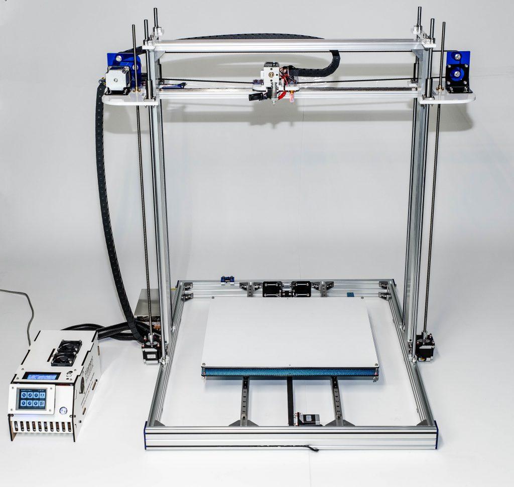 Filament Innovations BFP 3D printer kit