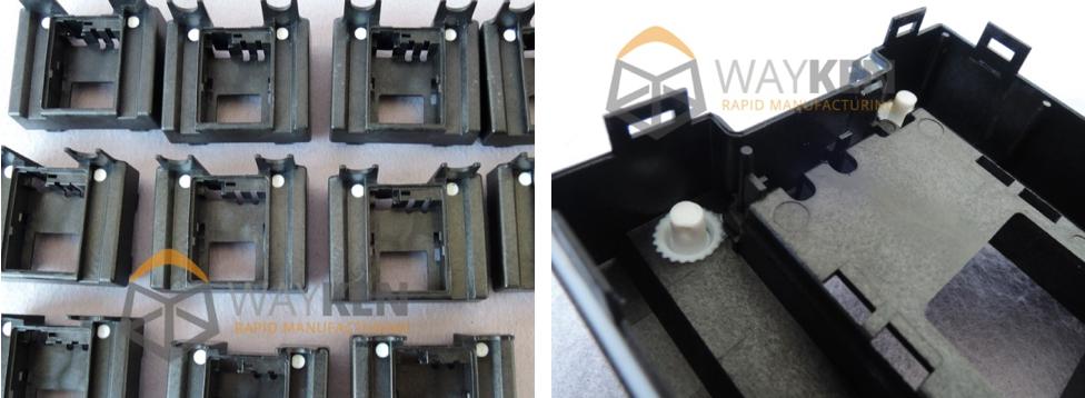 Wayken Plastic mold parts
