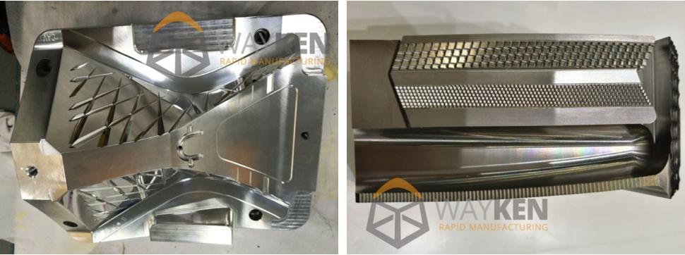 Wayken Steel and Aluminium Tooling