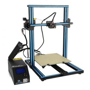 Creality CR 10S 3D Printer - Price - Reviews - Product