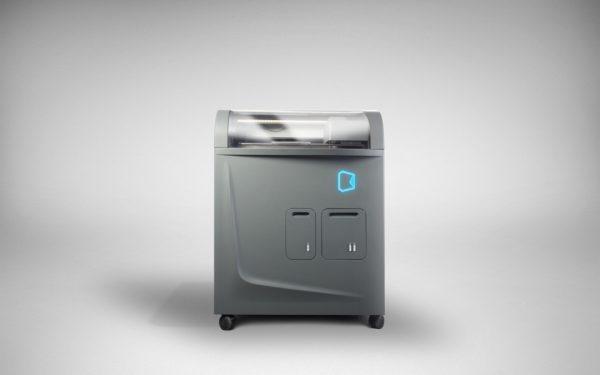 Kwambio Introduces New High Precision Ceramic Binder Jetting 3D Printer