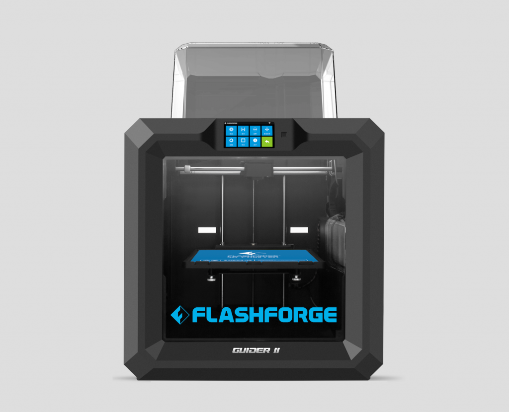 Guider IIS Flashforge 3D Printer