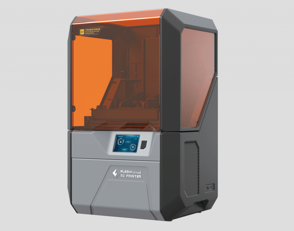 Flashforge Explorer 3D Printer