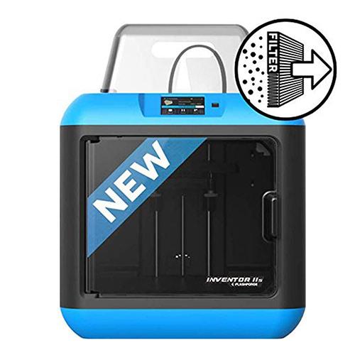 flashforge guider 2 s 3d printer
