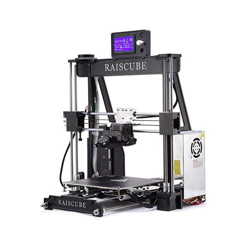 Raiscube A8R  DIY Kit