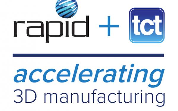 RAPID + TCT Announces Keynotes For 2018 Event
