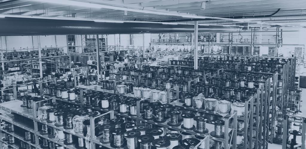 Dutch Filaments Acquired