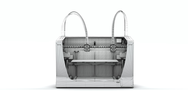 BCN3D Printer Sigmax Open Source