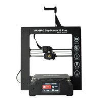 Wanhao Duplicator i3 Plus V2.0
