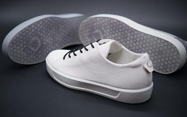 ECCO Launches QUANT-U 'Pilot' Project For Custom 3D Printed Shoes