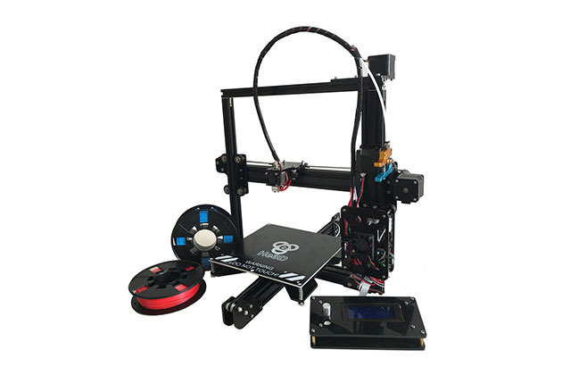 Cheap 3d Printer Kits 2018 Buyers Guide May 2018 3d
