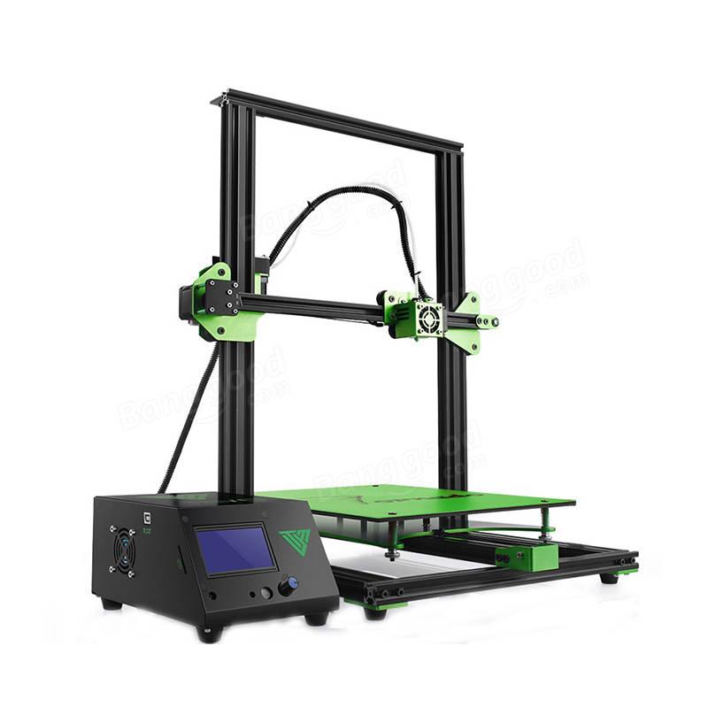 Tevo Tornado Fully Assembled 3D Printer