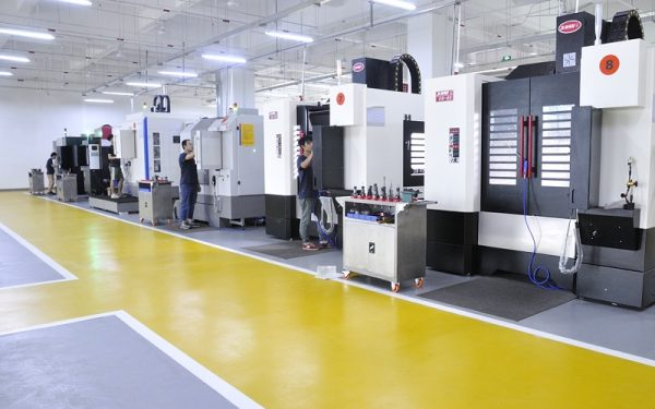 WayKen Offers High Speed Low-Volume Manufacturing For Finished Products