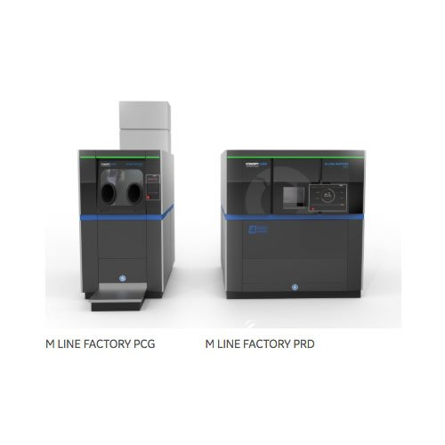 Concept Laser M Line Factory (PRD)