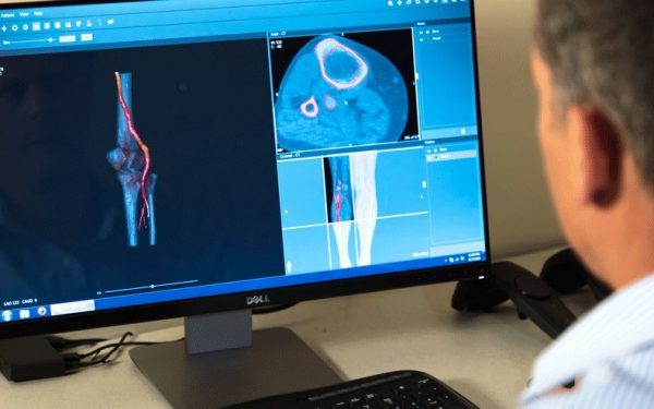 3D Systems Launches On-Demand Anatomical Modelling Service