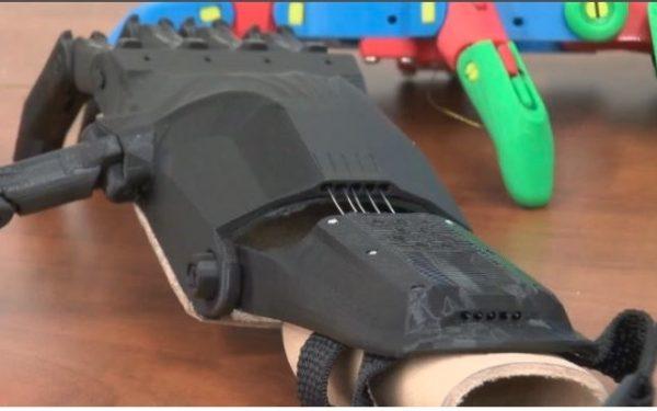 Rosemont Instructors Establish Prosthetic 3D Printing Educational Program in Nepal