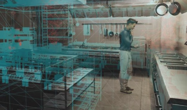 Mancini Duffy's Design Lab Revolutionises Architecture