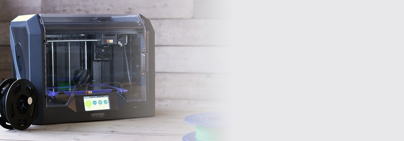 The Benefits of Fully Enclosed Filament 3D Printers