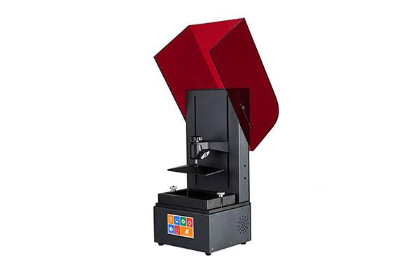 Cheap DLP and SLA 3D Printers