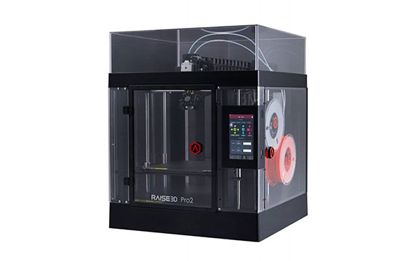 The Benefits of Fully Enclosed 3D Printers (FFF / FDM)