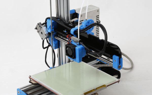 40 Affordable 3D Printers Under $500 USD