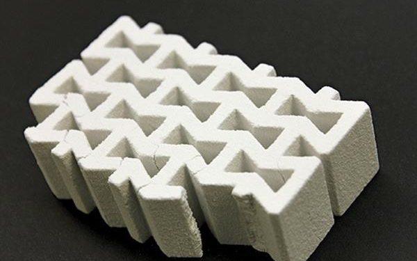 Arkansas Professor Works Toward Bacterial Soil 3D Printing