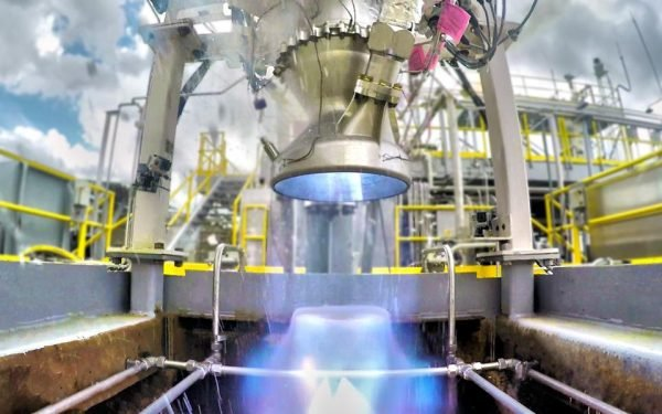 How Relativity Space 3D Prints Rockets Cheaper Than Competitors