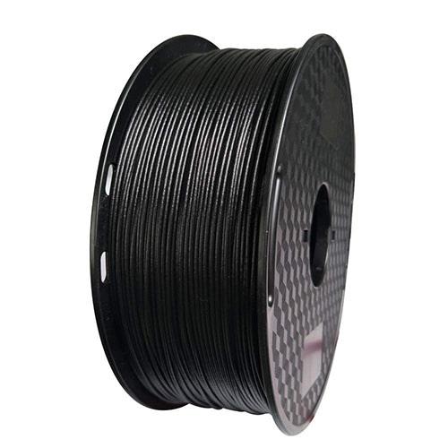 HobbyKing Acetal (POM) Filament, 1.75mm, 1.0kg Spool, Black