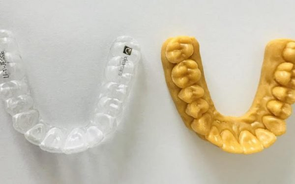 German Brand Uses Structo Printers to Print 250 Dental Aligners in 24 Hours