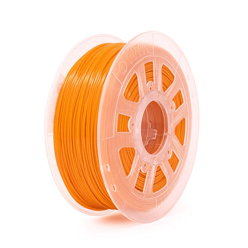 Gizmo Dorks ABS Filament, 1.75mm, 1.0kg Spool, Orange