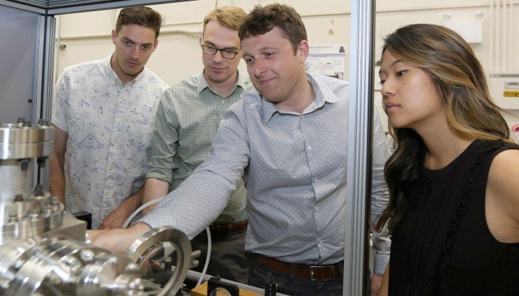 LLNL Analyse Metal Printing Using X-Rays