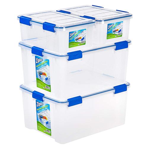 Storage Box for Filament Storage