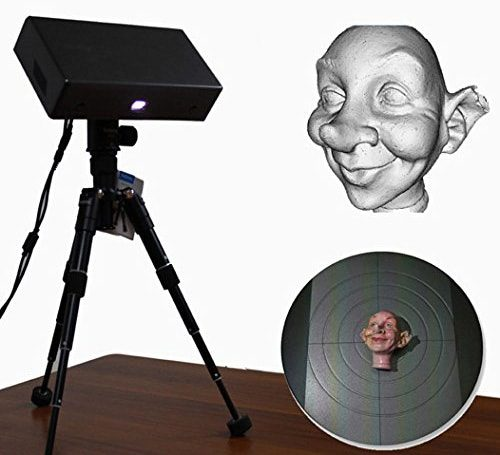 Thunk3D Cooper M20 3D Scanner 3D Scanner - Price - Reviews - Product