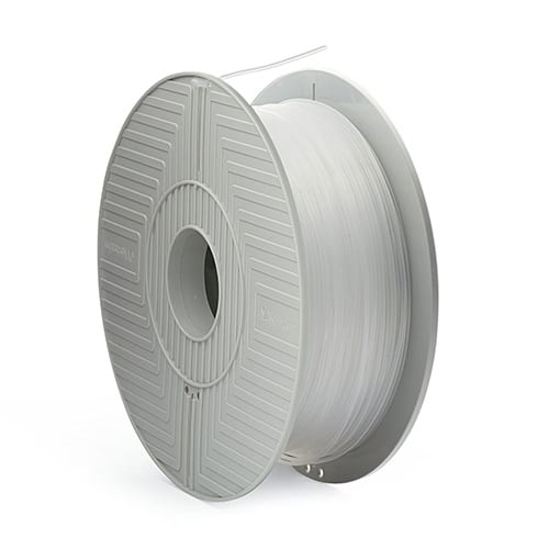 Verbatim PP Filament, 1.75mm, 500g Spool, Natural