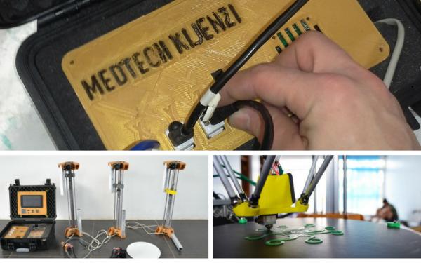 Penn State Brings Kiljenzi 3D Printed Healthcare Project to Kenya