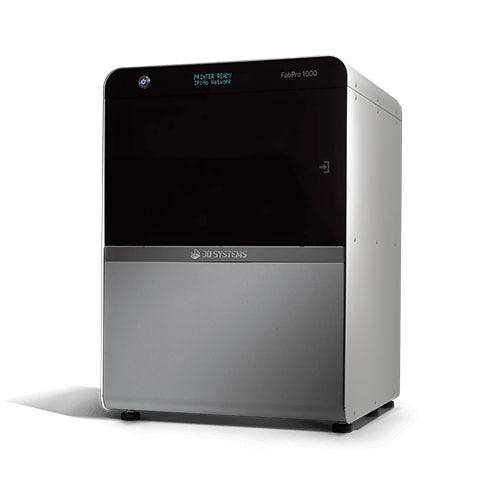 3D Systems FabPro 1000 Dental