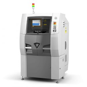 3D Systems DMP ProX 200 Dental