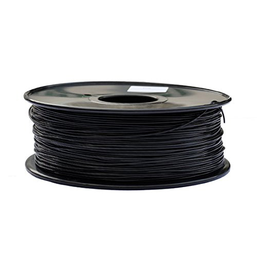 HobbyKing Acetal (POM) Filament, 1.75mm, 1.0kg Spool, Black