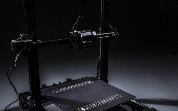 Copymaster3D Unveils First 3D Printer Line