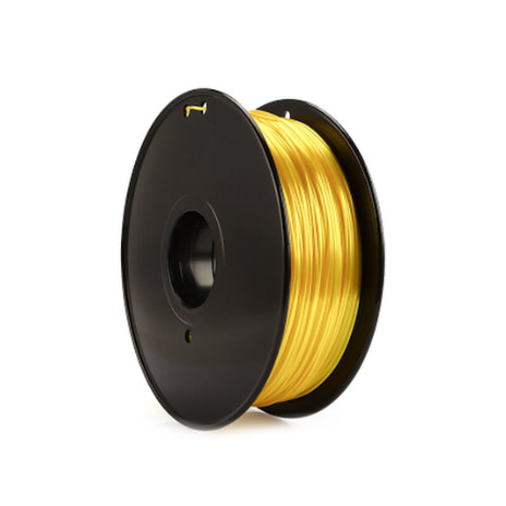 MatterHackers PVA Filament, 1.75mm, 1.0kg Spool, Natural