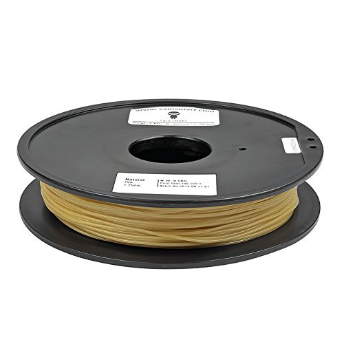 SainSmart PVA Filament, 1.75mm, 500g Spool, Natural