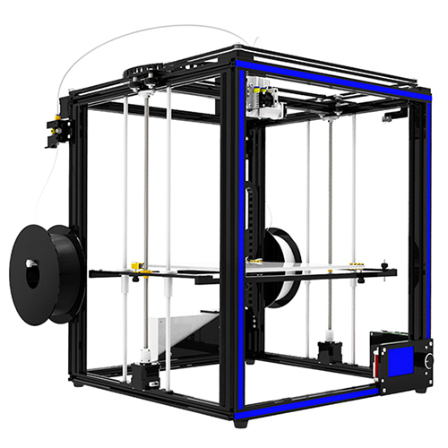 Tronxy X5S 2E 3D Printer - Price - Reviews - Product Specifications - 3D  Printing