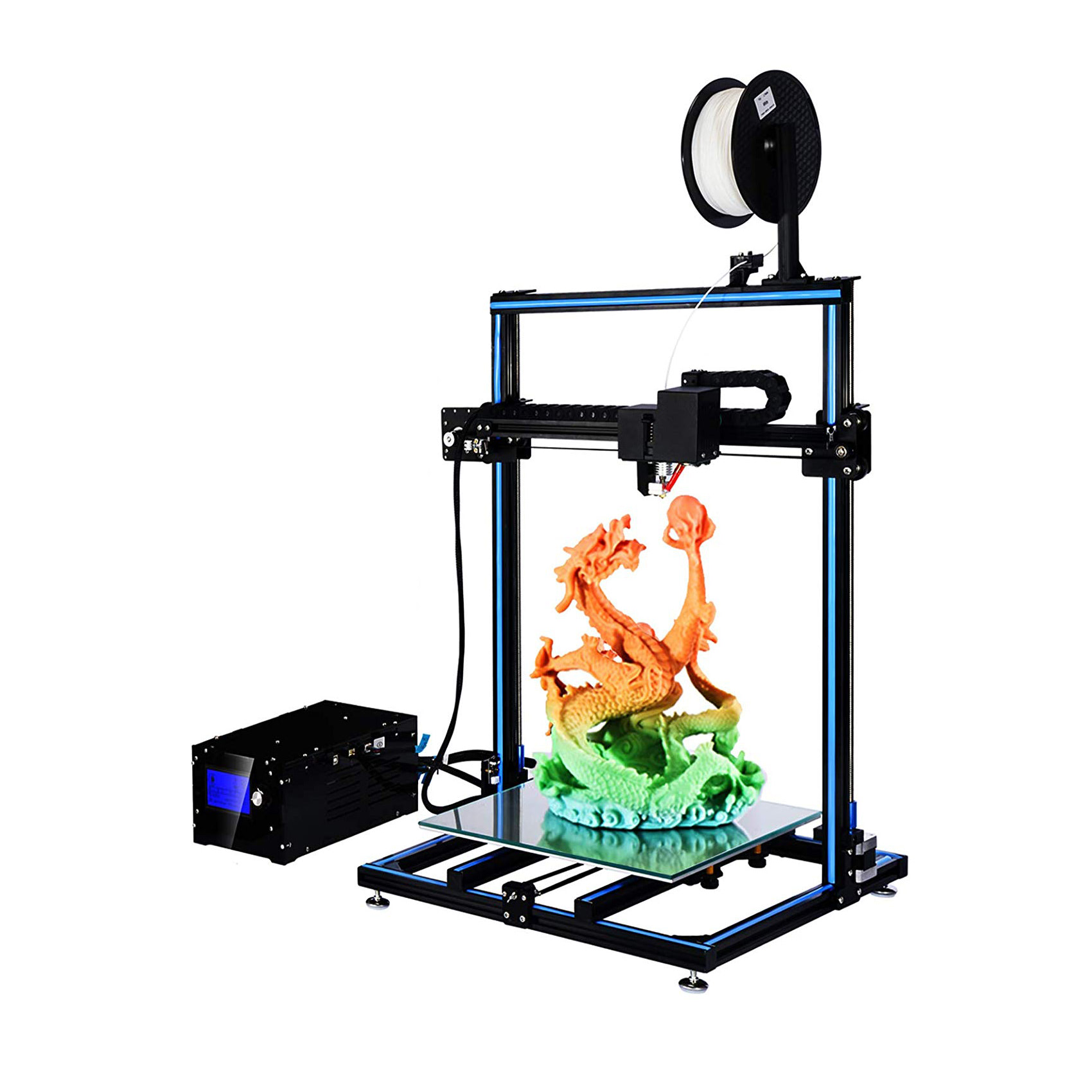 Best Rated 3D Printers you can buy on Amazon - September