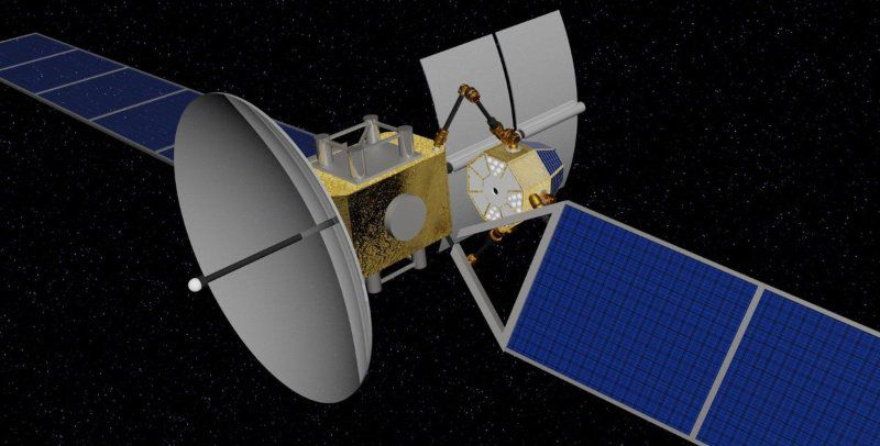 Made In Space Developing Solar Array Printing on Small Satellites